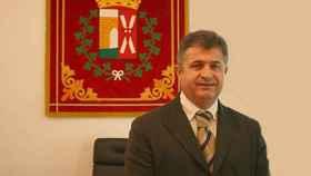 Pedro Casas, alcalde de la localidad toledana de Miguel Esteban