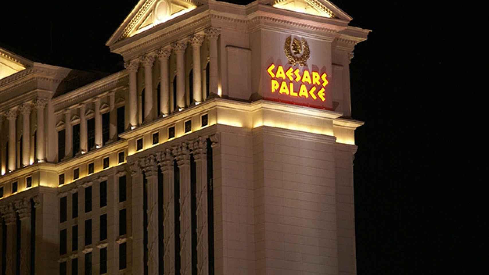 Casinos Caesars.