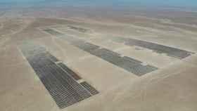 Grenergy conecta en Chile su mayor  proyecto solar hasta la fecha, de 103 MW