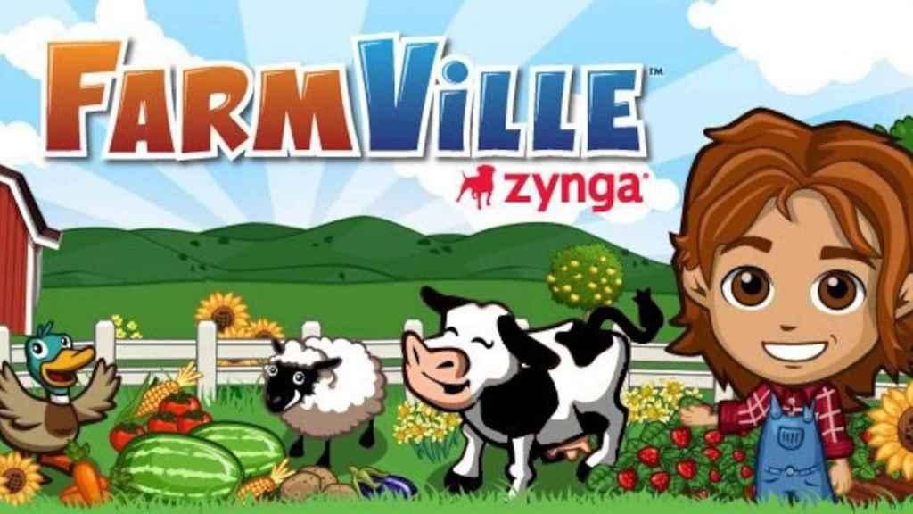 Farmville, uno de los juegos online más jugados en Internet