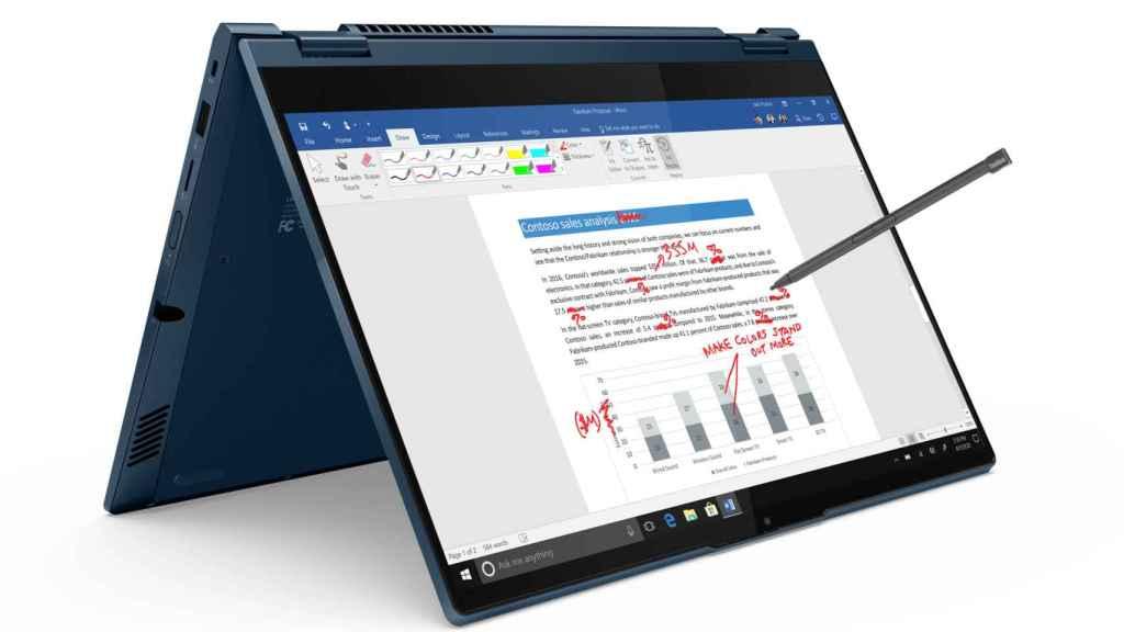 ThinkBook Yoga Lenovo