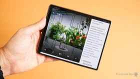 Samsung Galaxy Z Fold 2, análisis: el futuro ha llegado