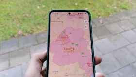 La COVID-19 llega a Google Maps en España: cómo activar la nueva función y para qué sirve