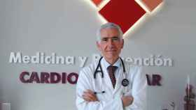 Doctor Luis Rodríguez Padial