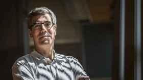 Bill Aulet, director del Martin Trust Center for MIT Entrepreneurship.