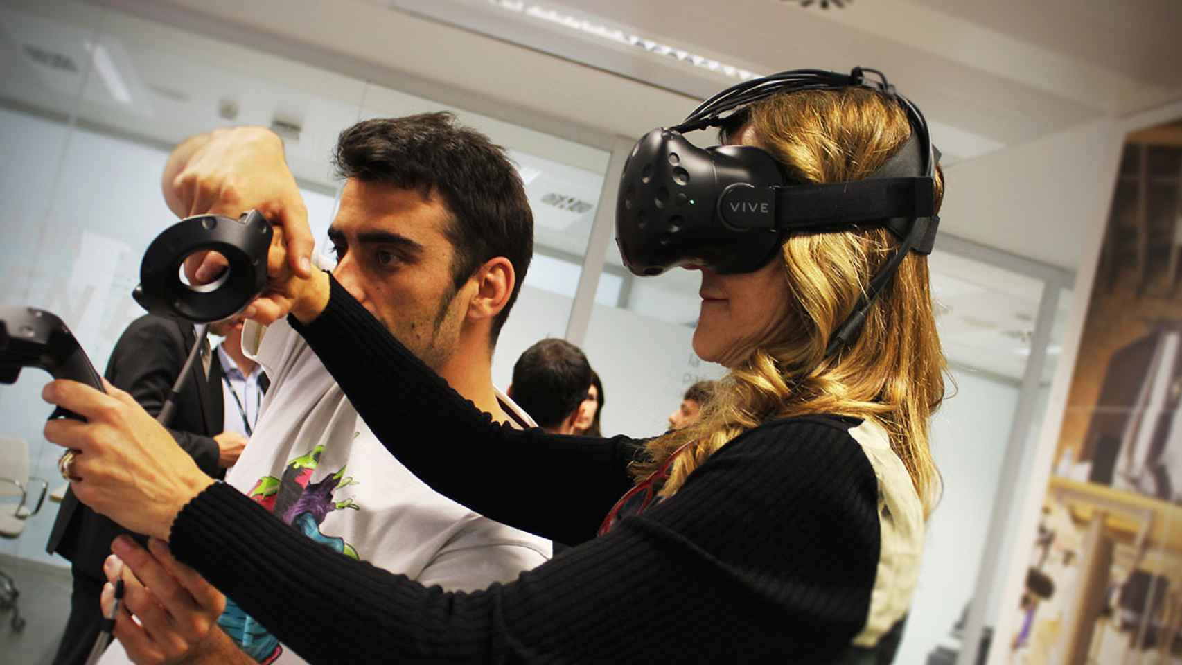 Telefónica Open Future invita a startups a dar el salto de lo local a lo global