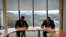 Alianza del Centro Nacional de Hidrógeno y Tecnalia para impulsar el hidrógeno