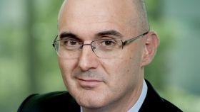 José Luis de Mora Gil-Gallardo (Santander), nuevo presidente de CFA Society Spain.