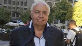 El productor y empresario José Luis Moreno, detenido este martes por pertenencia a organización criminal.