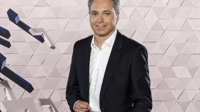 Las  Noticias de Antena 3, presentadas por Vicente Vallés, se han convertido en el azote del Gobierno.