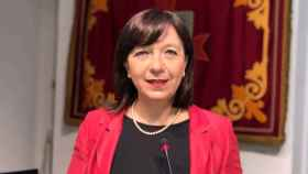 Rosa Melchor, alcaldesa de Alcázar de San Juan (Ciudad Real)
