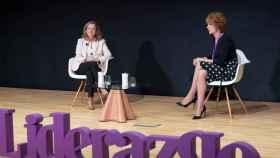 Calviño y Garamendi coinciden en la importancia de mantener la Igualdad en la agenda pese a la crisis