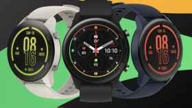 Nuevo Xiaomi Mi Watch