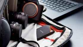 Nuevo SSD externo de Sandisk