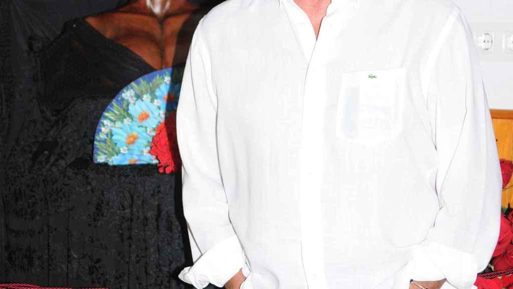 Amador Mohedano lleva años sin tener relación alguna con la hija mayor de Rocío Jurado.