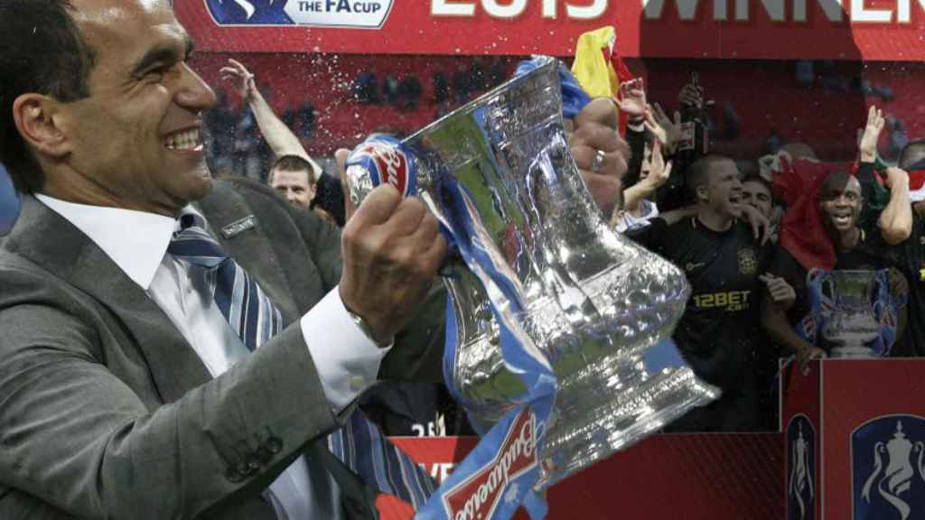 El 'Spanish Wigan' renace