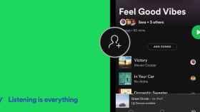 Spotify mejora las listas de reproducción colaborativas: así puedes crear una