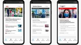 Con Google Discover podrás leer noticias de pago gratis, pero no en España