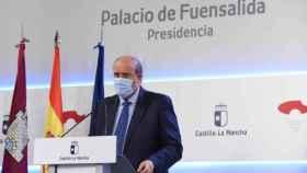 José Luis Martínez Guijarro en una imagen de archivo