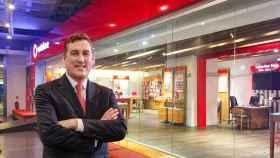 Colman Deegan, nuevo CEO de Vodafone en España y Portugal.