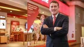 Revolución en Vodafone : Colman Deegan sustituye a Antonio Coimbra como CEO en España