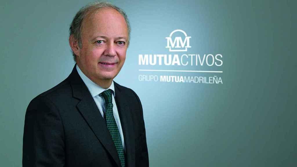 Juan Torres, director territorial de Mutuactivos en Andalucía.