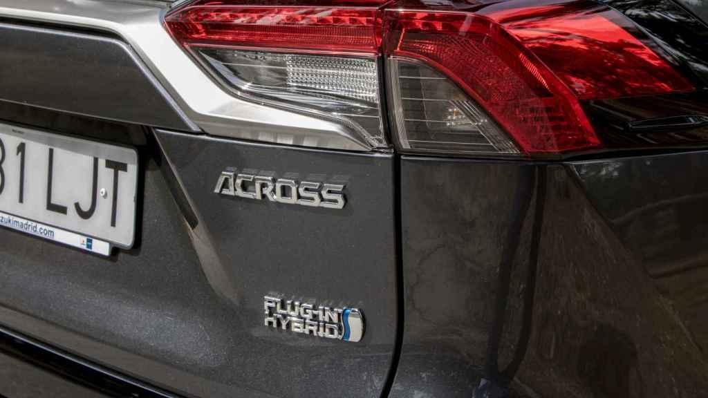 Este modelo llega para reducir las emisiones de CO2 de Suzuki.