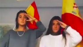 tiktok coreografia himno de españa