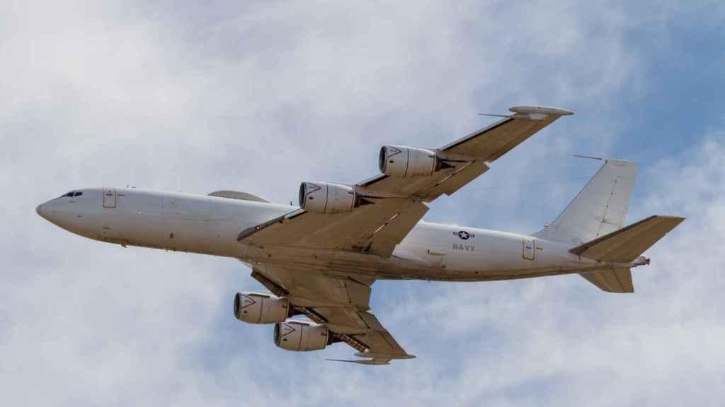Boeing E-6 Mercury