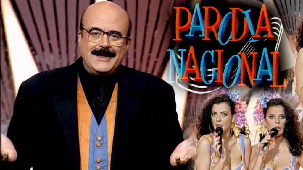 'La parodia nacional' sirvió de escaparate para Gestmusic.