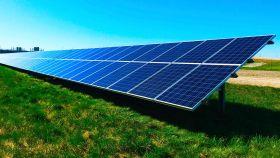 Los proyectos de energía fotovoltaica  han recibido