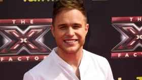 Olly Murs, de concursante a presentador de 'The X Factor'