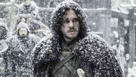 Jon Nieve en 'Juego de tronos'