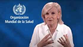María Neira, directora de Salud Pública y Medioambiente de la OMS.