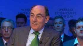 Grupo de CEOs europeos, con Galán entre ellos, se compromete a impulsar la descarbonización de la UE