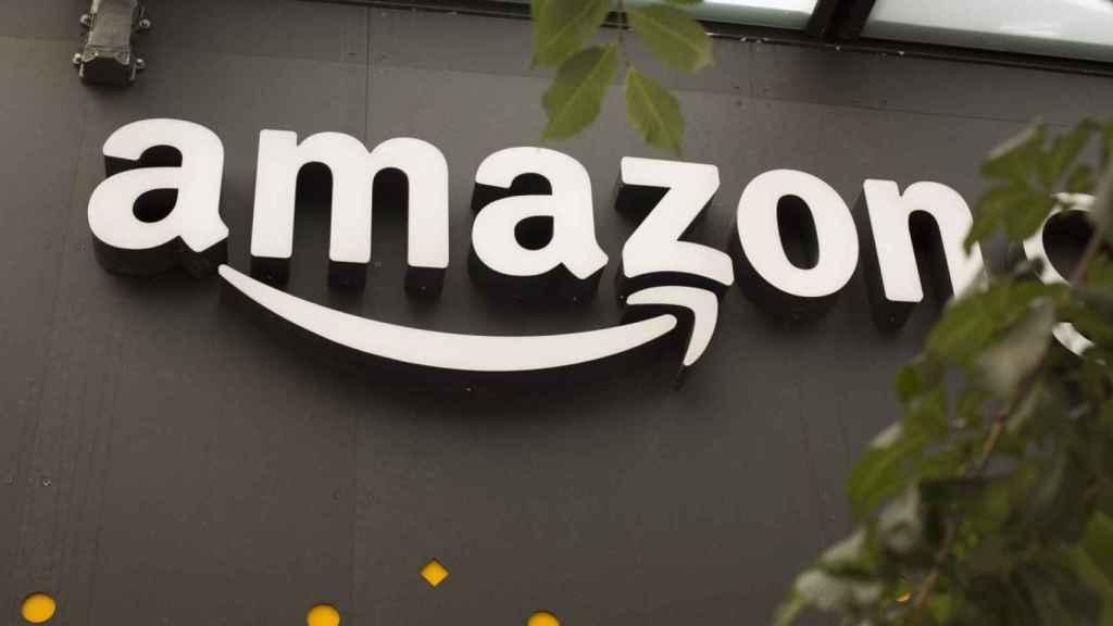 Instalaciones de Amazon.