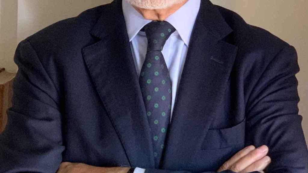 Juan Verdaguer, nuevo banquero privado de Mirabaud.