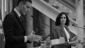 Madrid, el fracaso de la política