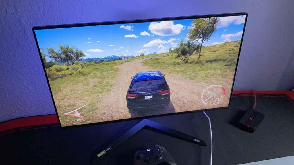 El LG 27GN950 es el nuevo monitor de la marca coreana.