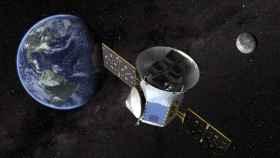 El telescopio espacial TESS