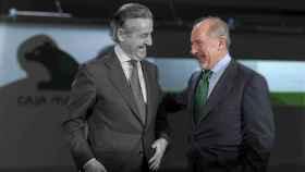 El suicidio de Miguel Blesa y la buena suerte de Rato: dos vidas en el trágico final de Caja Madrid