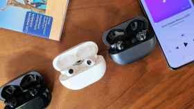 Huawei FreeBuds Pro, análisis: un golpe de efecto a los AirPods Pro