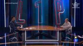 'La Pr1mera Pregunta' (RTVE)
