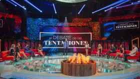 'El debate de las Tentaciones' (Mediaset)