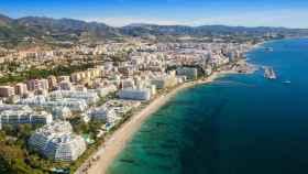 El 40% de los municipios costeros españoles está en riesgo de inundación a causa de la urbanización.