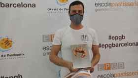 Este es el mejor croissant artesano de mantequilla de España 2020