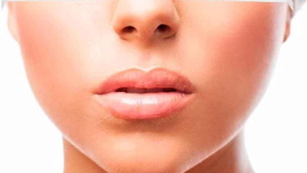 Así es como acabarás con las arrugas del contorno de los labios