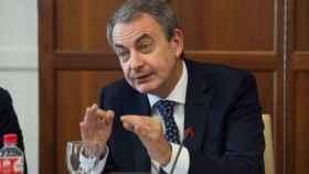 El expresidente del Gobierno, José Luis Rodríguez Zapatero. Efe