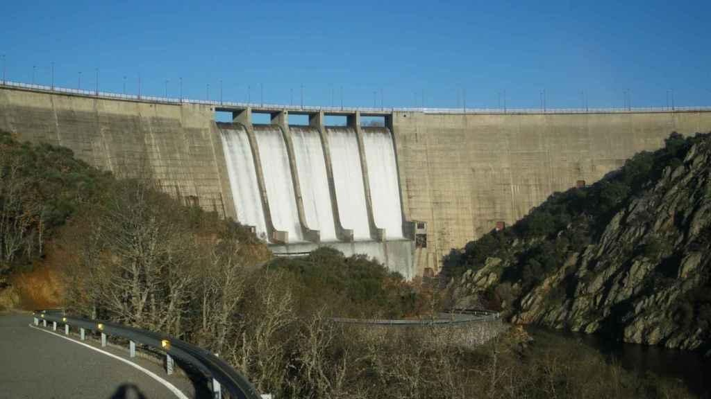 APPA Renovables ve un posible conflicto en construir la hidroeléctrica pública de Irueña