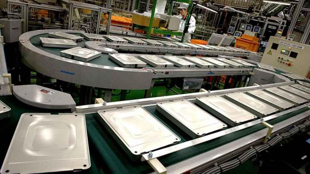 Industria confía en anunciar próximamente un proyecto de inversión de baterías en España